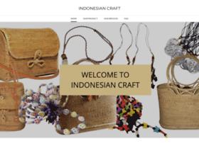 indonesian-craft.com