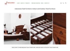 indonesian-teak.com