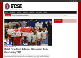 indonesiancheerleading.com