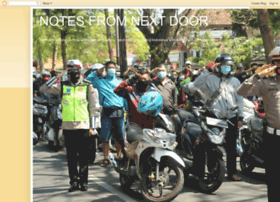 indonesianow.blogspot.nl