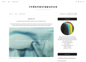 indonesiapunya.com