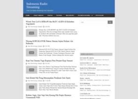 indonesiaradiostreaming.blogspot.com