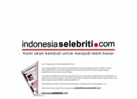 indonesiaselebriti.com