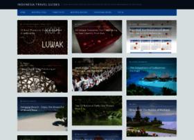 indonesiatravelguides.com