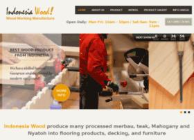 indonesiawood.info