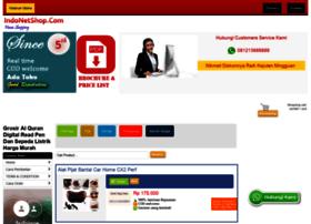 indonetshop.com