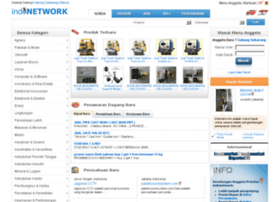 indonetwork.or.id