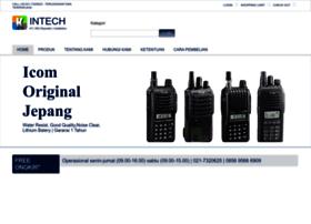 indonusatechnology.com