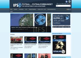 indoor-football.com