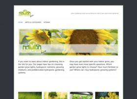 indoor-gardening-guide.com