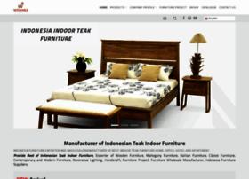 indoor-teak.com