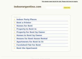 indoorargentina.com