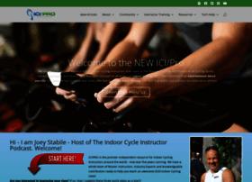 indoorcycleinstructor.com