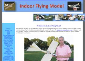 indoorflyingmodel.com