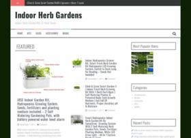 indoorherbgardens.net