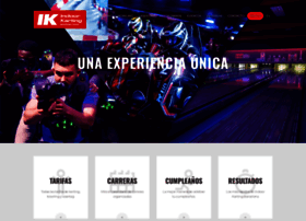indoorkartingbarcelona.com