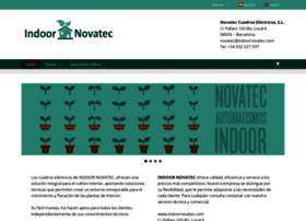 indoornovatec.com
