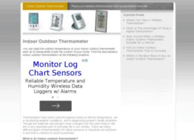 indooroutdoorthermometer.org