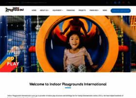 indoorplaygroundsinternational.com