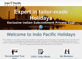 indopacificholidays.net