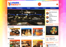 indorerocks.com