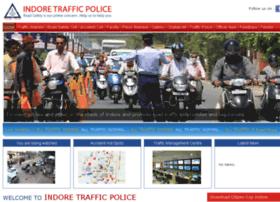 indoretrafficpolice.org