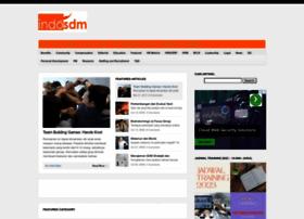 indosdm.com