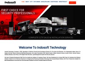 indosoftcorporation.com