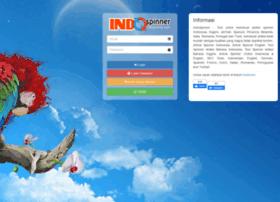 indospinner.com