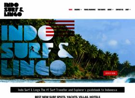 Indosurf.com.au