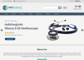indosurgicals.com