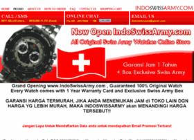 indoswissarmy.com