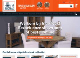 indoteak.nl
