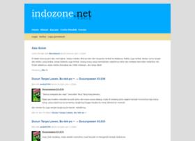 indozone.net