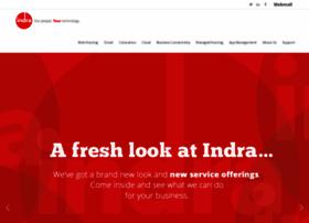 indra.com