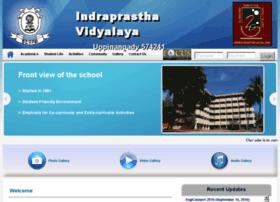 indraprasthavidyalaya.com