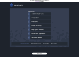 indrion.co.in