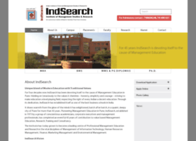 indsearch.org