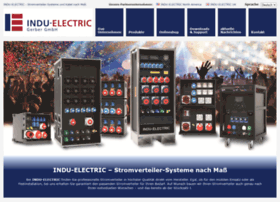 indu-electric.de