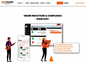 inductforwork.com.au
