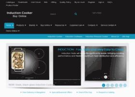 inductioncookeronline.com