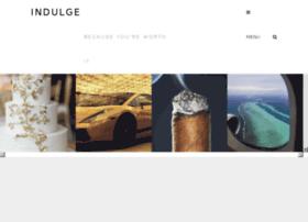 indulge.net