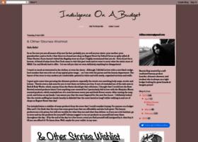 indulgenceonabudget.blogspot.com
