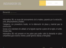 indumadera.com.ar