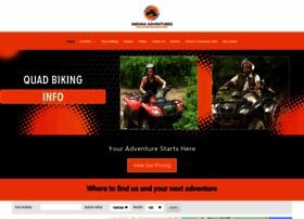 indunaadventures.com