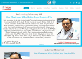 indushospital.com