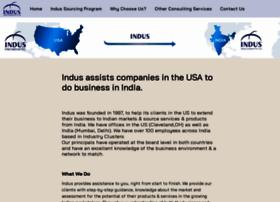 indusin.com