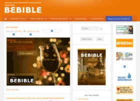 industriabebible.com