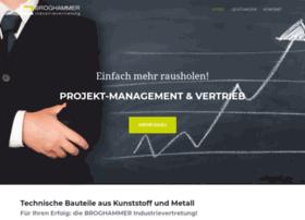 industrial-agency.com