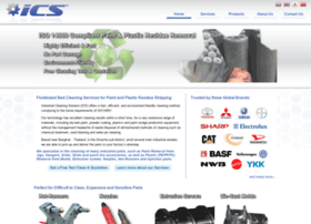 industrial-cleaning-solution.com
